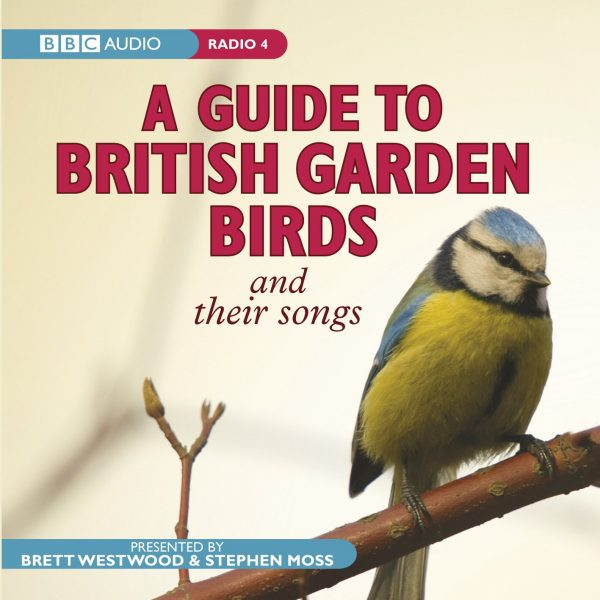 A Guide To British Garden Birds- And Their Songs