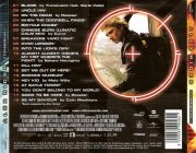 Alex Rider Stormbreaker (Music From The Motion Picture) back