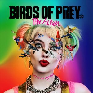 Birds Of Prey (The Album)