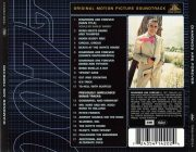 Diamonds Are Forever (Original Motion Picture Soundtrack) back