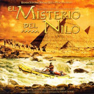 El Misterio Del Nilo (Banda Sonora Oficial De La Pelicula Imax)