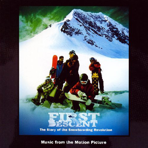 First Descent (Music From The Motion Picture)