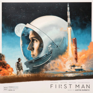 First Man - Original Motion Picture Soundtrack