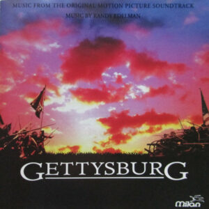 Gettysburg (Music From The Original Motion Picture Soundtrack)