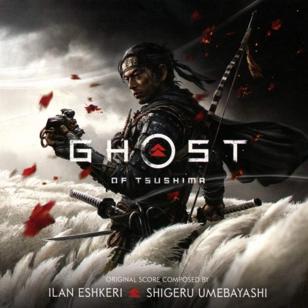 Ghost of Tsushima (Music from the Video Game)