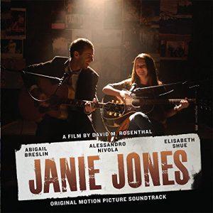 Janie Jones (Original Motion Picture Soundtrack)