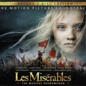 Les Misérables - The Original Motion Picture Soundtrack