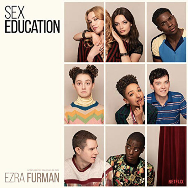 Music From Season 1 & 2 Of The Netflix Original Series, Sex Education