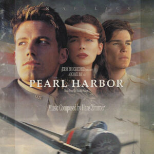 Pearl Harbor - Music From The Motion Picture