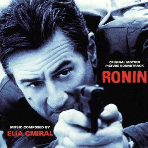 Ronin (Original Motion Picture Soundtrack)