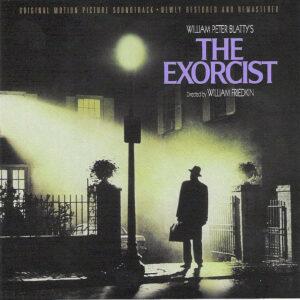 The Exorcist (Original Motion Picture Soundtrack)