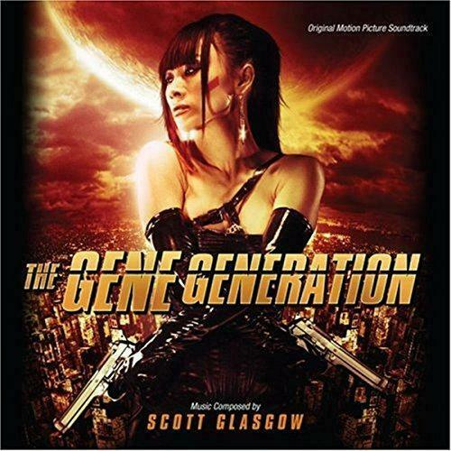The Gene Generation