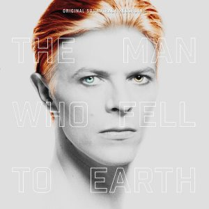 The Man Who Fell To Earth (Original Soundtrack Recording)