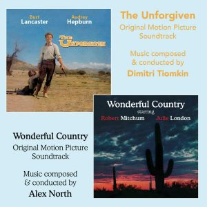 The Unforgiven & Wonderful Country (Original Soundtracks)
