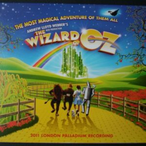 The Wizard Of Oz (2011 London Palladium Recording)