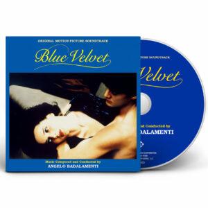 Blue Velvet (Original Motion Picture Soundtrack) FIRE
