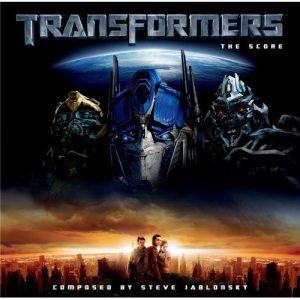 Transformers (The Score)