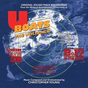 U Boats: The Wolf Pack