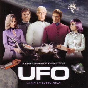 UFO Original Television Soundtrack