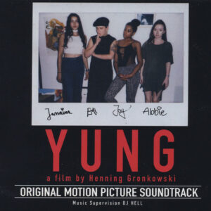 Yung (Original Motion Picture Soundtrack)
