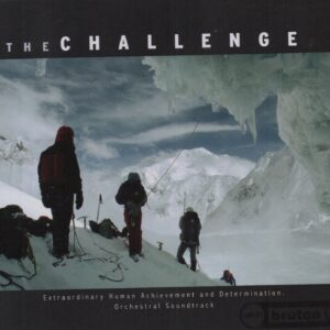 The Challenge (Music From The Documentary Series)