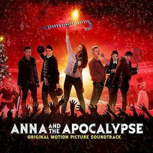 Cast From Anna And The Apocalypse