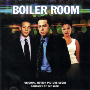 Boiler Room (Original Motion Picture Score)
