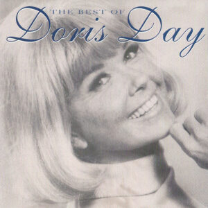 Doris Day ‎– The Best Of Doris Day