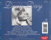 Doris Day – The Best Of Doris Day back