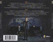 Dream Songs- The Essential Joe Hisaishi back