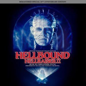 Hellbound: Hellraiser II (Original Motion Picture Soundtrack)