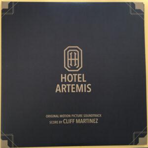 Hotel Artemis (Original Motion Picture Soundtrack)