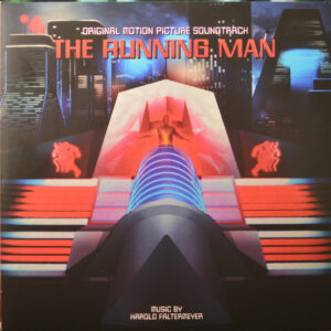 The Running Man (Motion Picture Score)