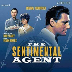 The Sentimental Agent - Original Soundtrack