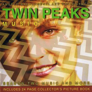 Twin Peaks • Season Two Music And More