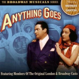 Various – Anything Goes