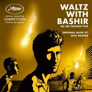 Waltz With Bashir (Music from the Motion Picture)