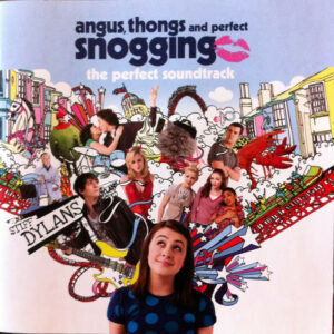 Angus,Thongs And Perfect Snogging