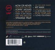 BILLIE- The Original Soundtrack back