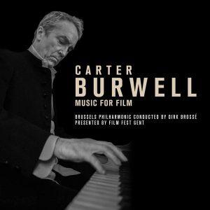 Carter Burwell Music For Film
