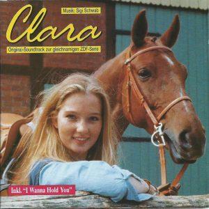 Clara (Original-Soundtrack Zur Gleichnamigen ZDF-Serie)
