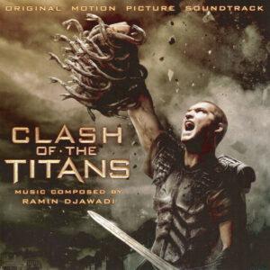 Clash Of The Titans (Original Motion Picture Soundtrack)