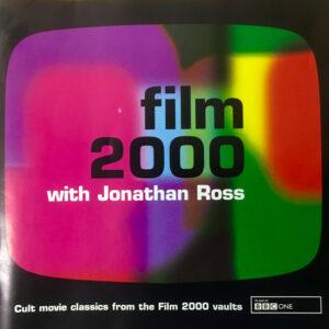 Film 2000 (With Jonathan Ross) Film 2000 (With Jonathan Ross)