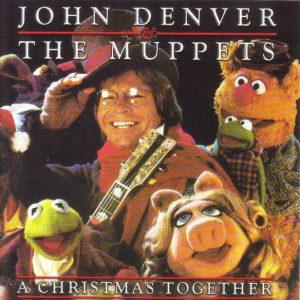 John Denver & The Muppets – A Christmas Together