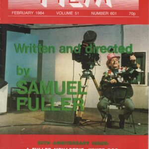 Vol.51 No.601 February 1984 Vol.51 No.601 February 1984