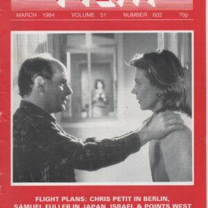 Vol.51 No.602 March 1984