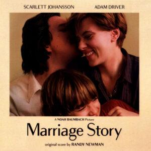 Marriage Story (Original Score)