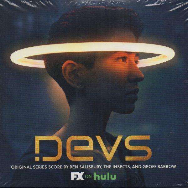 Devs (Original Series Soundtrack)