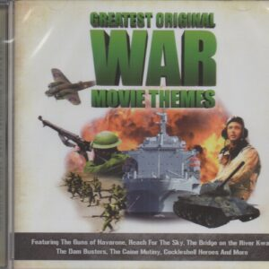 Greatest Original War Themes