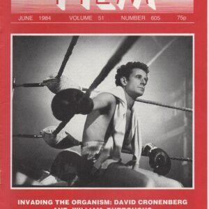 Vol.51 No.605 June 1984